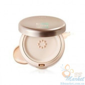 Кушон SKIN79 Gold BB Pumping Cushion SPF50+ PA+++