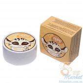 УЦЕНКА! (Помятая упаковка) Гидрогелевые патчи для глаз с золотом Secret Skin Gold Mimi Hydrogel Eye Patch 60шт