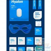 Набор интенсивно увлажняющих миниатюр VT COSMETICS Super Hyalon Water Solution Kit